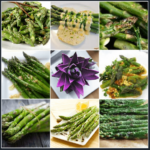 Asparagus Healing Properties