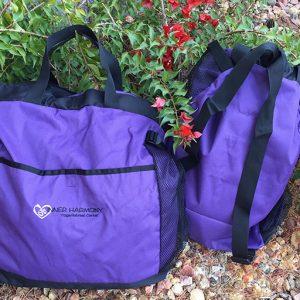 BodyBoost Large Tote Bag