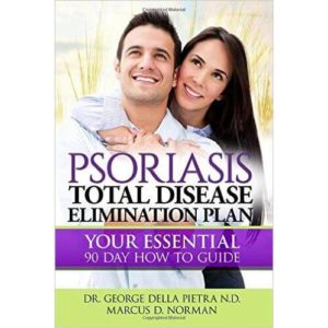 Psoriasis Total Disease Elimination Plan